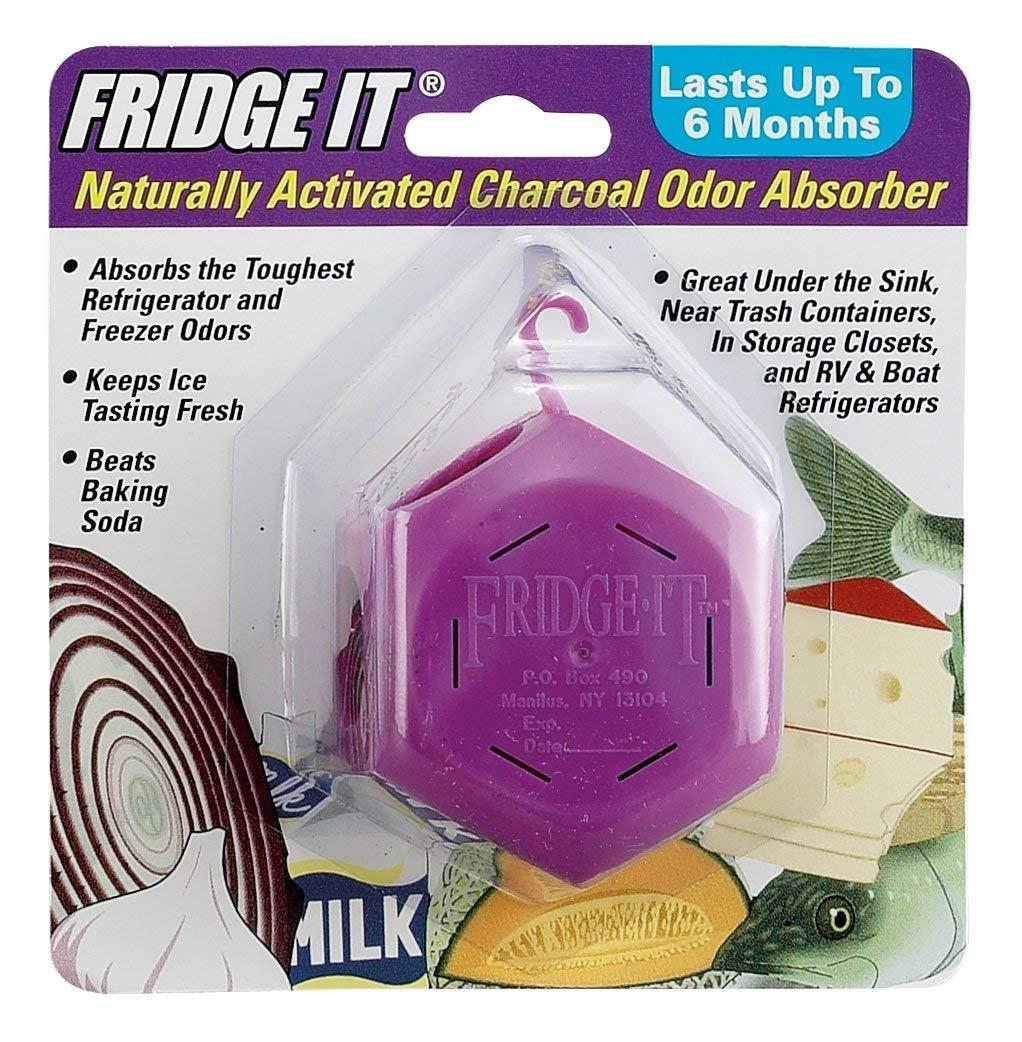 Fridge It deodorizer