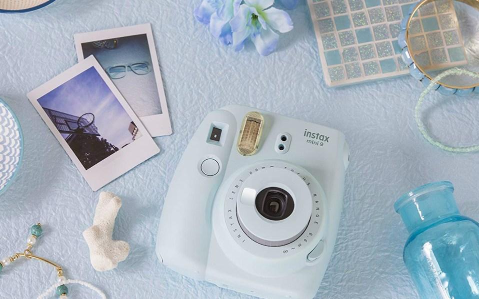 Fujifilm Instax Mini 9 Camera Deal: