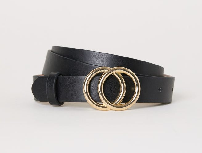 Gucci Belt Dupe
