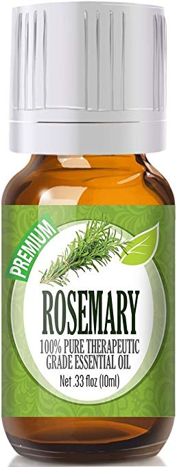 best essential oils for hair healing solution rosemary graying hair