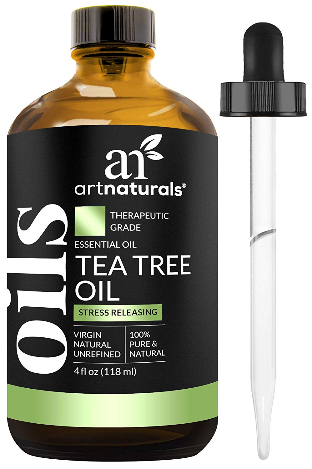 best essential oils for hair artnaturals tea tree dandruff
