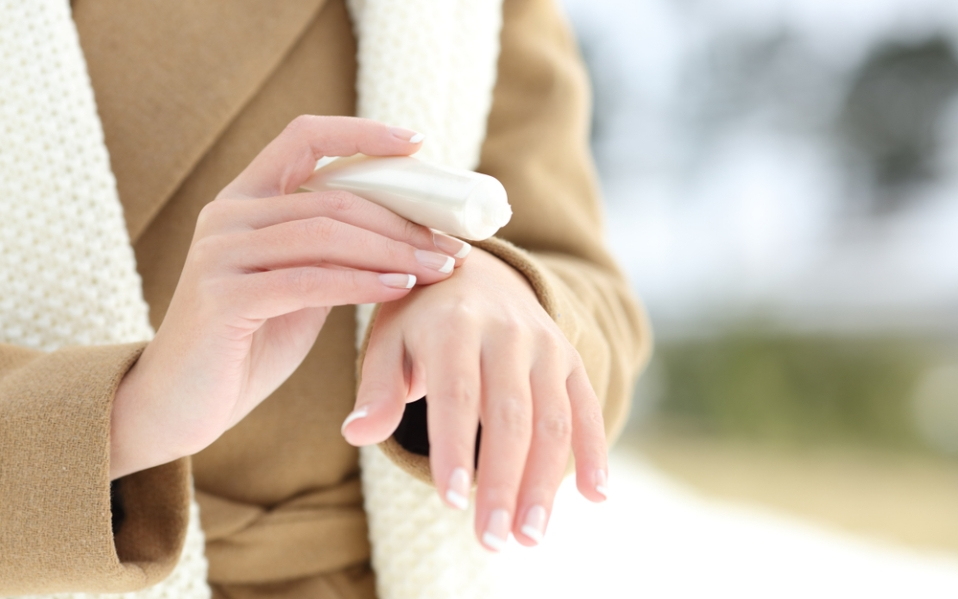 Best hand creams for cold weather