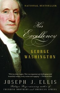 His Excellency- George Washington