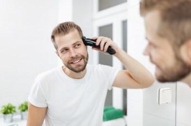 Home Haircut