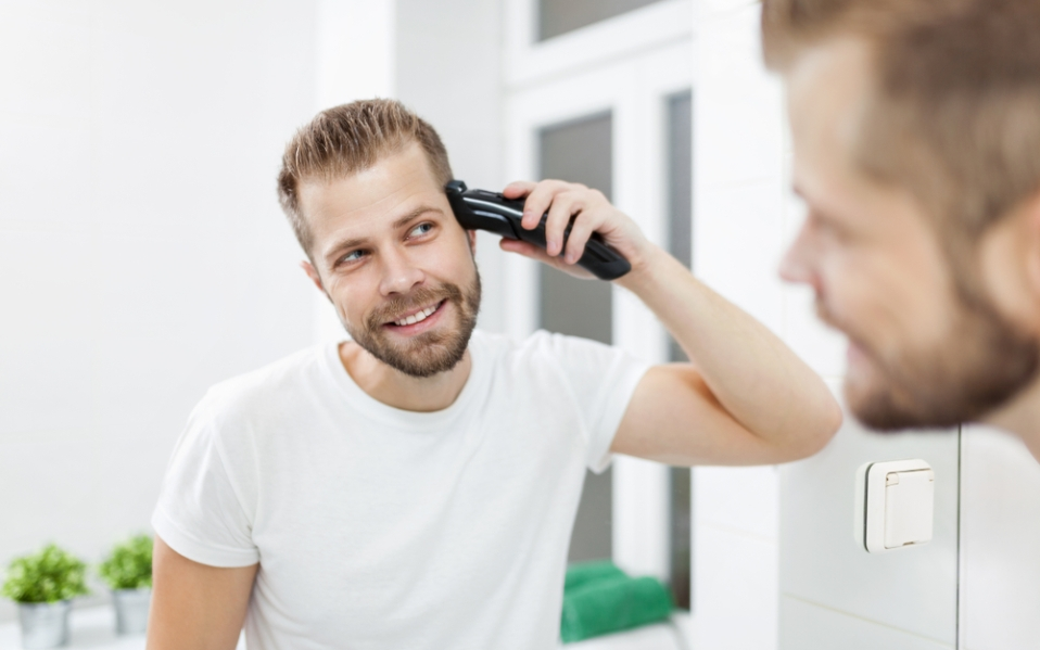 Best items for at-home haircuts