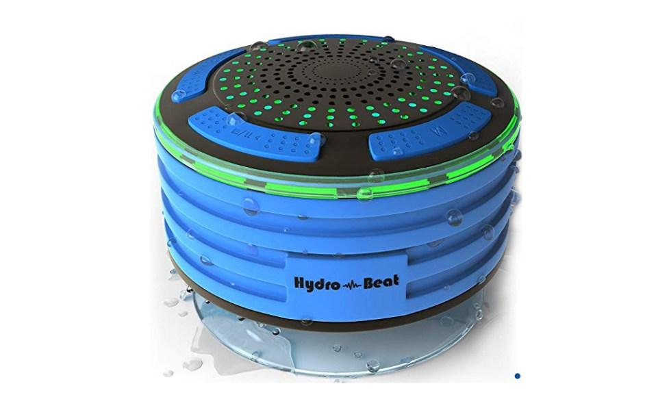 Funky Waterproof Speaker