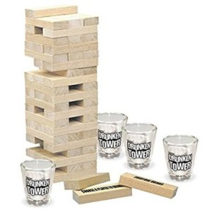 ICUP iParty Hard Drunken Tower Amazon