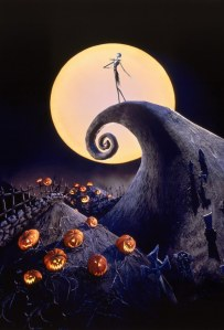 The Nightmare Before Christmas - 1993