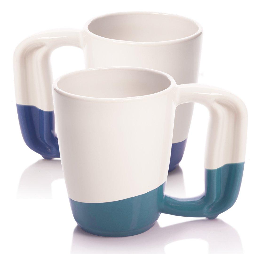 Jamber Coffee Mugs review