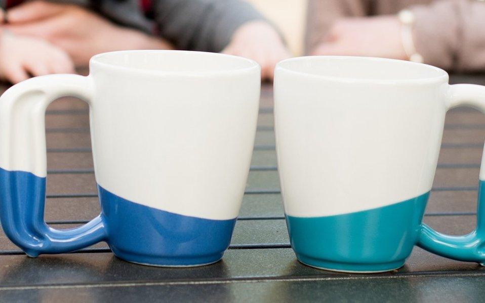 jamber coffee mug review