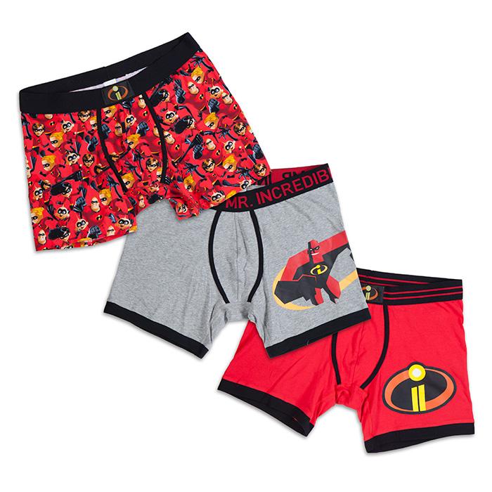 Incredibles Boxer Briefs