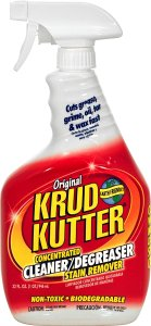 KRUD KUTTER KK32 Original Concentrated Cleaner:Degreaser, 32-Ounce