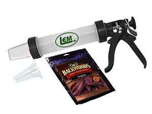 LEM Jerky Gun