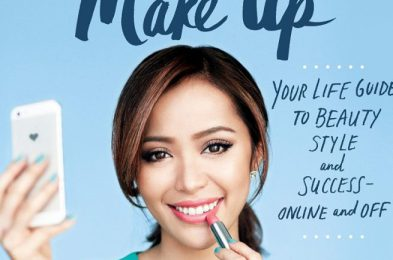 Make Up-Your Life Guide to Beauty, Style, and Success--Online and Off