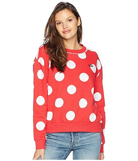 vans mickey mouse collection sweater
