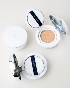 Cushion Foundation Missha