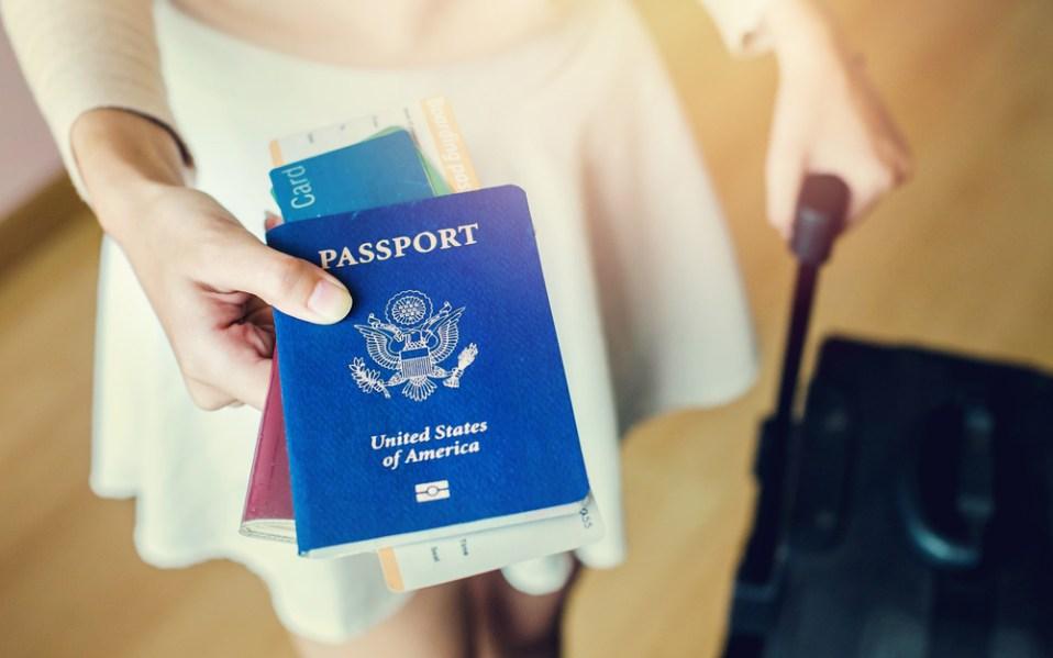 best passport holders under $15 Amazon