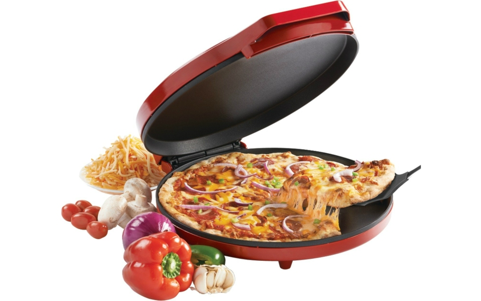 Best Pizza Maker Betty Crocker