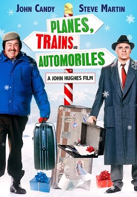 Planes Trains and Automobiles Amazon