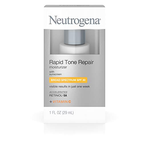 top beauty skin care products purchased spy readers 2018 neutrogena rapid tone repair moisturizer