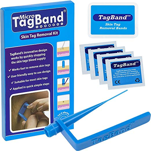 top beauty skin care products purchased spy readers 2018 micro tagband skin tag removal kit
