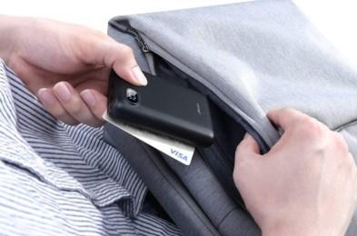 portable power packs