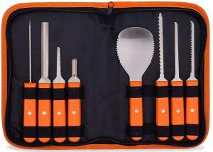 Professional Pumpkin Carving Kit Amazon