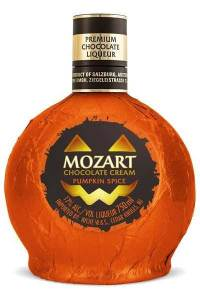 pumpkin spice alcohol