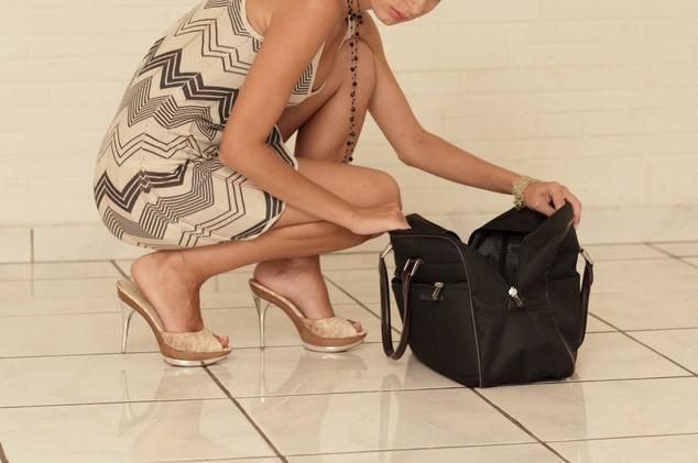 Handbag Illuminator Uncommon Goods