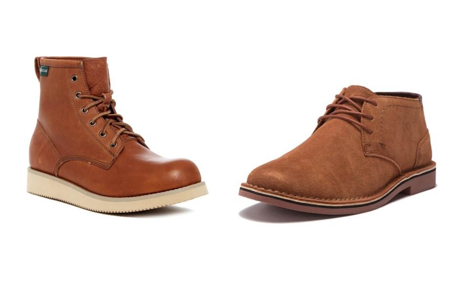 Winter Boot Sale Under $50