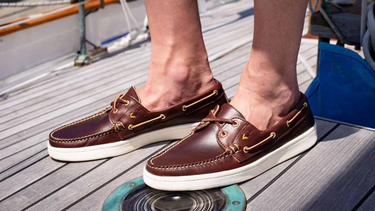 The 12 Best Boat Shoes For Men in 2020