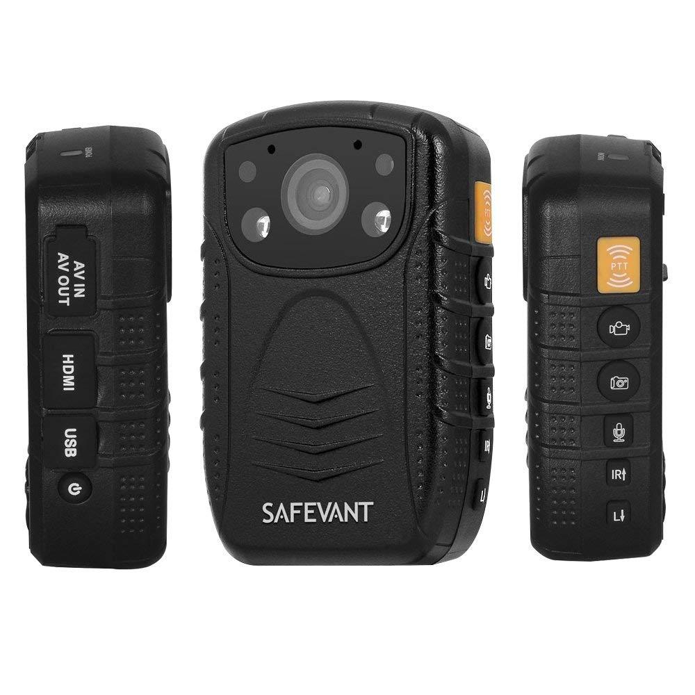 SAFEVANT body cam