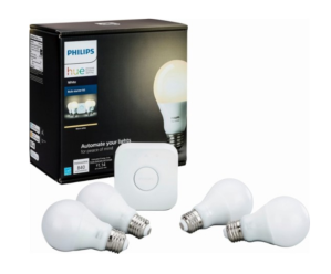 Smart Home Light Bulbs Philips