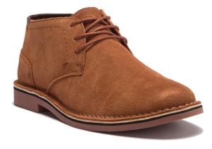Brown Chukka Boots Men's