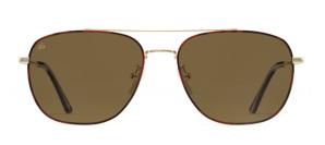 Aviator Sunglasses Privé Revaux