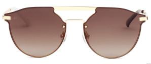 Pink Tint Sunglasses