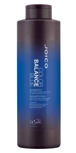 best shampoo color treated hair options warm brunettes highlights joico color balance blue