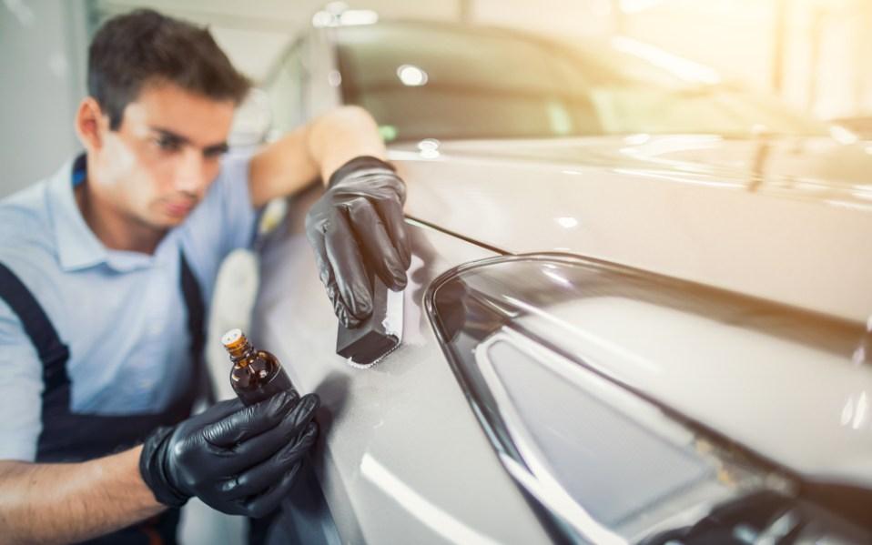 car dent removal kit amazon