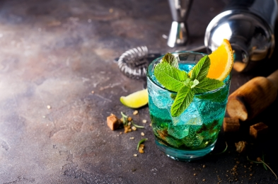 astrology themed cocktails mixology book guide