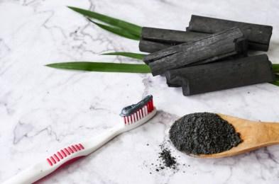 charcoal toothpaste amazon