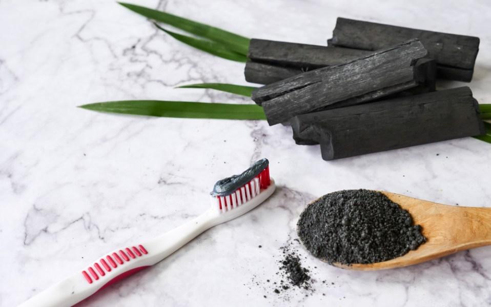 best charcoal toothpaste amazon