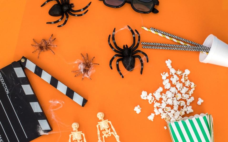 Ultimate Halloween Guide