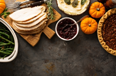 ultimate thanksgiving guide