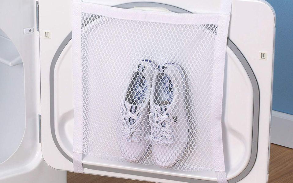 Clean White Shoes Bag