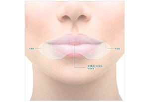 Somnifix Sleep Strips for mouth