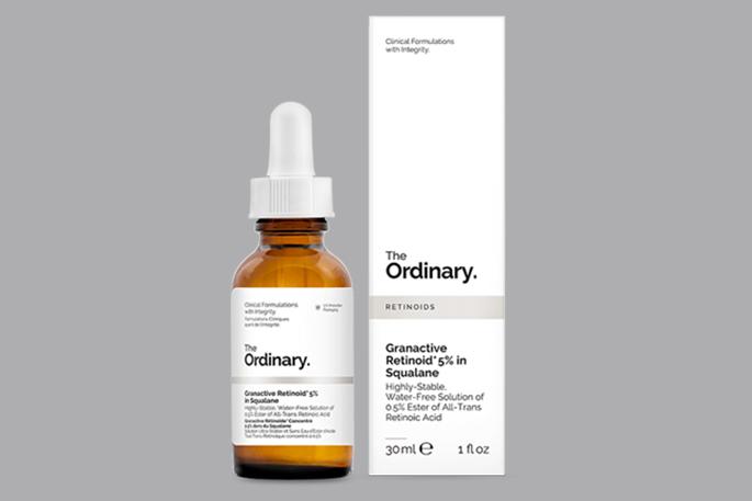 the ordinary retinoid serum