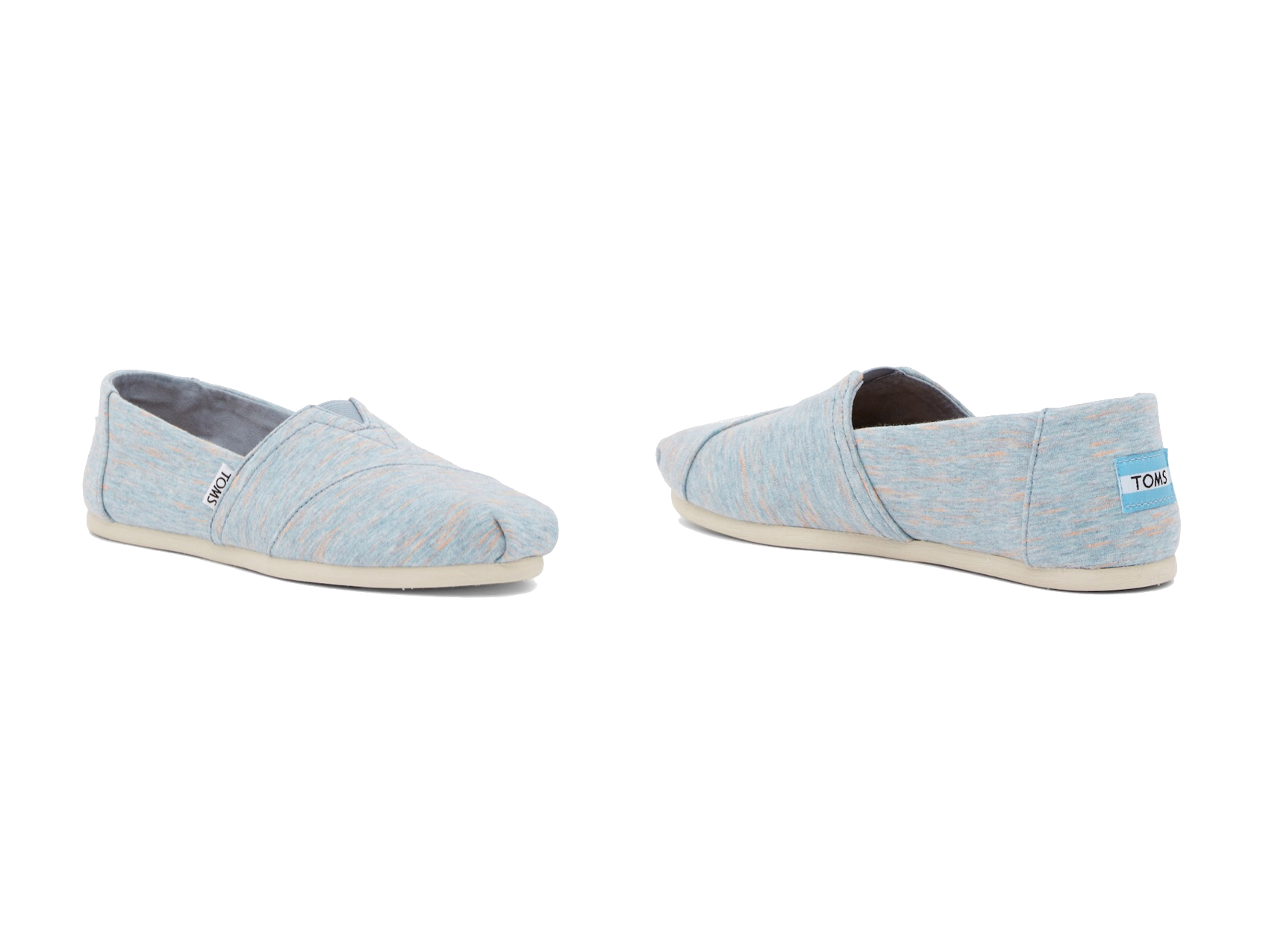 TOMS Shoes Sale: Best Slip-On Shoes