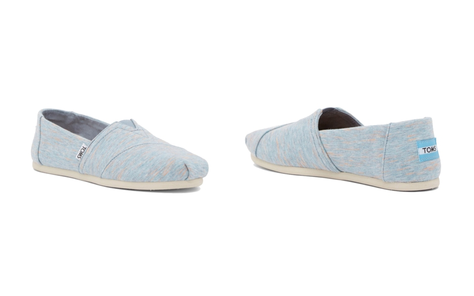 TOMS Shoes Sale Slip Ons
