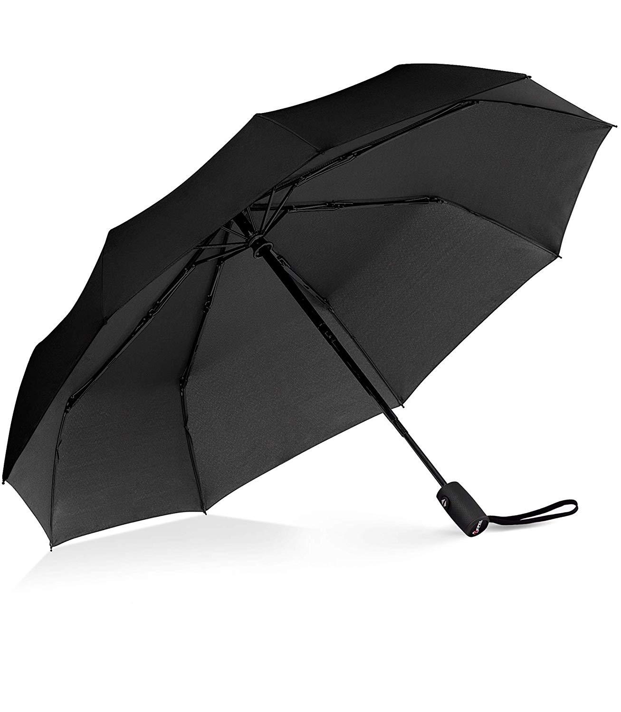 best travel umbrellas under $25 amazon Repel Windproof teflon coating