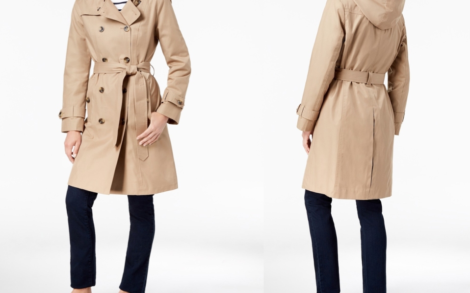 Best Trench Coats Under $100 London